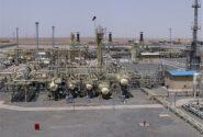 افزایش توان ذخیرهسازی گاز ایران/ رکورد ذخیرهسازی گاز در «سراجه» شکست