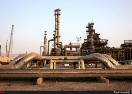 افزایش ۱۲۰ درصدی صادرات از ستاره خلیجفارس