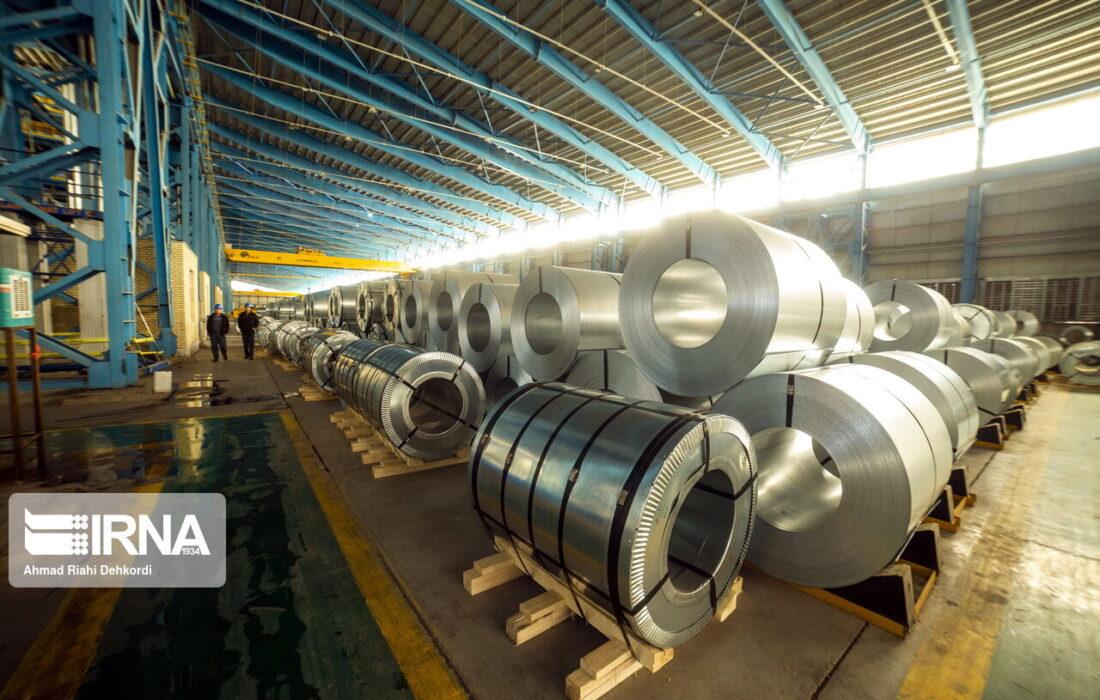 بیش از ۳ هزار واحد صنعتی به بهره برداری رسید