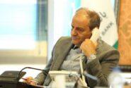 تعامل و همفکری با همکاران شعب از مهمترین برنامههای مدیران ارشد بانک توسعه تعاون است