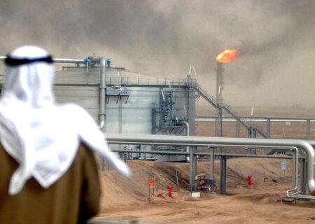 تهدید نفتی داعش علیه عربستان
