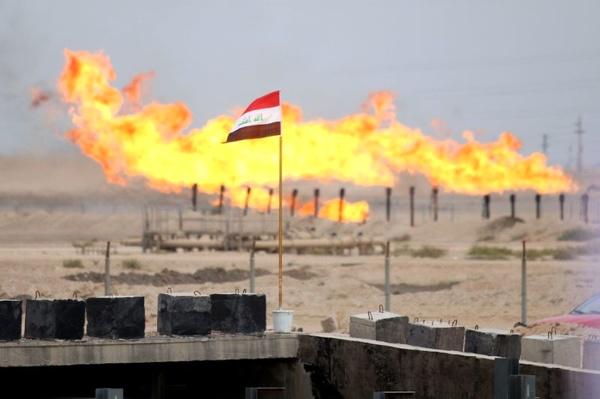 توافق اوپک پلاس پروژههای جدید نفتی عراق را متوقف کرد