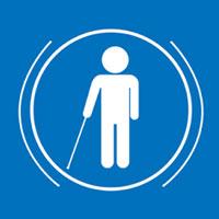 خدمت ارزنده بانک ملی ایران به نابینایان