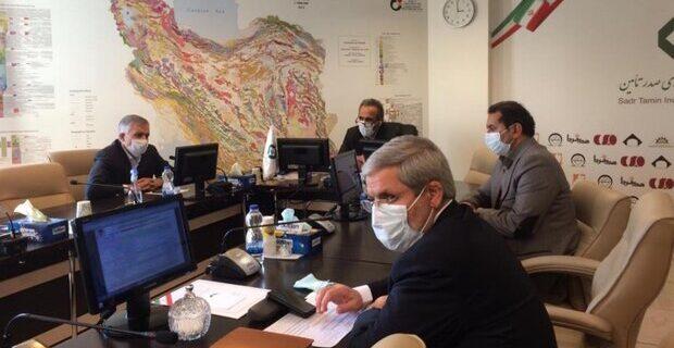 ذوب آهن اصفهان از زیان انباشته خارج شد