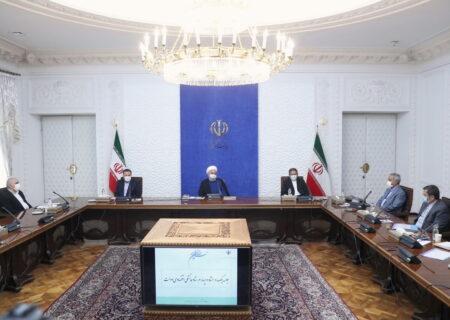 روحانی: دشمنان بر منازعات و اختلافات داخلی سرمایهگذاری ویژه کردهاند