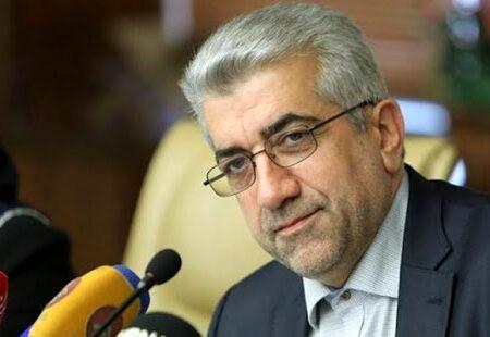 سرمایهگذاری ۱۹ هزار و ۵۰۰ میلیارد تومانی در بخشهای آب و برق تهران