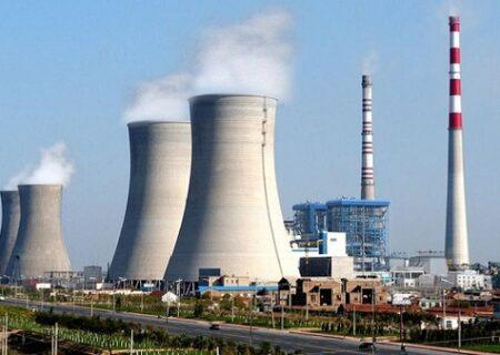 ظرفیت نیروگاههای کشور به ۸۴۵۰۰ مگاوات رسید