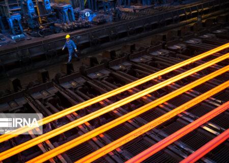فولادسازان ۵۰ درصدتقاضا را دربورس کالا پاسخ دادند