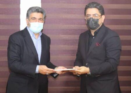 مدیرعامل هلدینگ فناوری اطلاعات بانک صادرات ایران منصوب شد