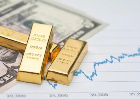 معاملات کاغذی طلا غیرقانونی است