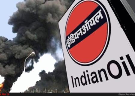 پالایش نفت هند به بالاترین رقم در ۶ ماه اخیر رسید