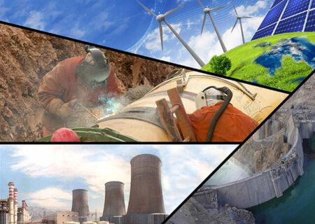 ۳ پروژه صنعت آب و برق با اعتبار ۳۳۴۰ میلیارد تومان امروز افتتاح میشود