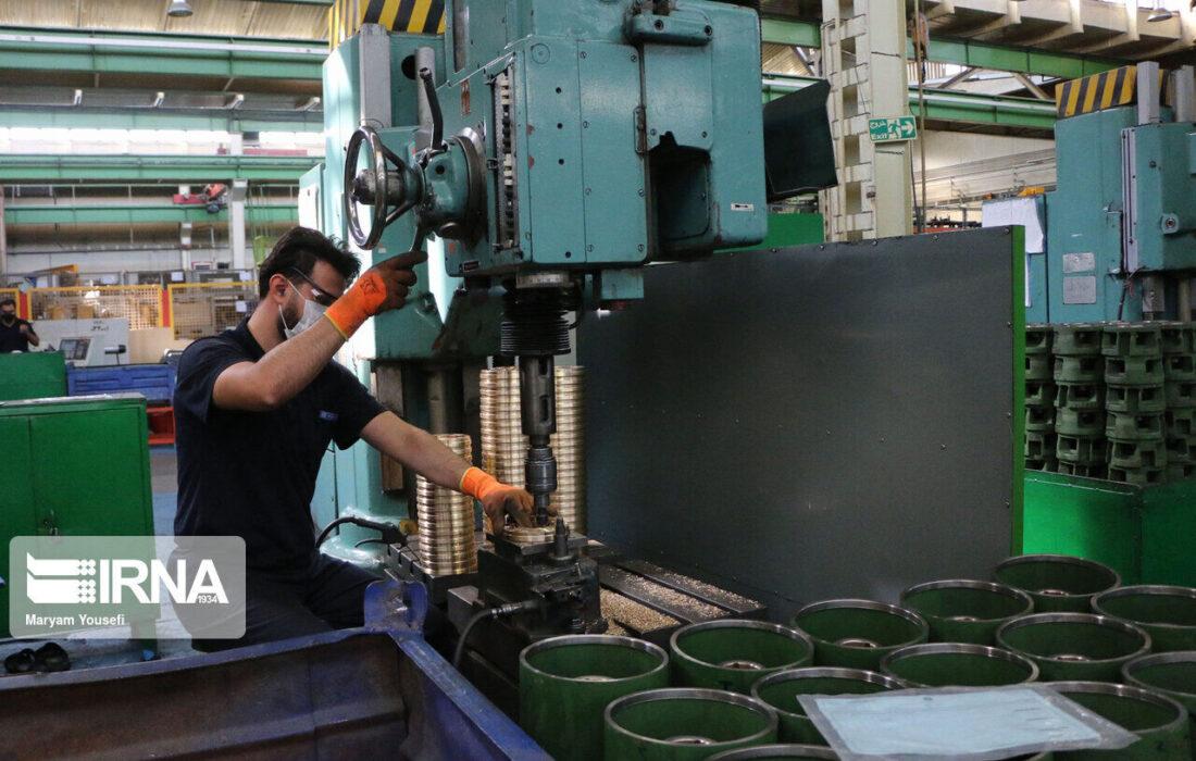 ۴۷۲ شغل در ۳۳ واحد صنعتی خراسان جنوبی ایجاد شد