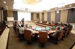 اجرای مصوبات ستاد ملی کرونا و اعمال محدودیت های دو هفته ای در کیش
