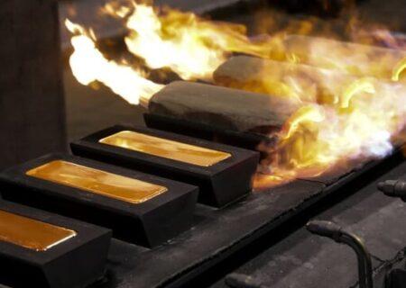 افزایش طلای جهانی در آستانه انتخابات آمریکا