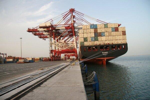 جزئیات تجارت ۷ ماهه امسال/ صادرات ۵۰ درصد افزایش یافت