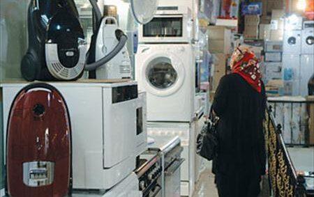 جولان برندهای خارجی قاچاق در بازار لوازم خانگی