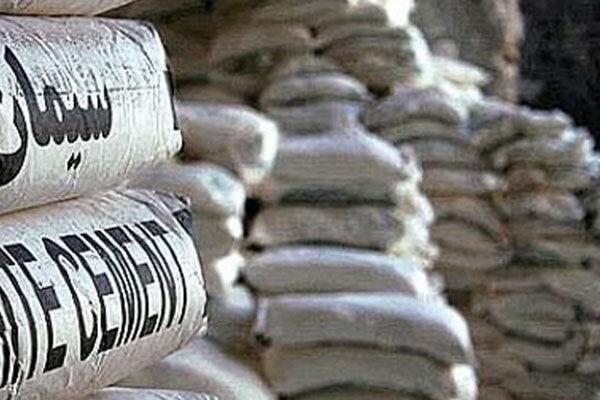 سیمان ۱۰ درصد گران شد/ قیمت هر پاکت ۳۴ هزار تومان