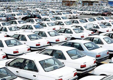 صادرات ۱۰۰ هزار دلاری خودرو به اسپانیا
