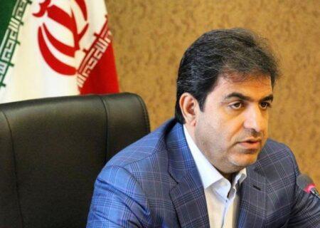 غریب پور اعلام کرد: برنامه های توسعه ای ایمیدرو در منطقه ویژه اقتصادی خلیج فارس