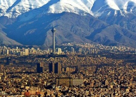 هزینه زندگی در تهران ۱.۵ برابر دیگر استانهاست
