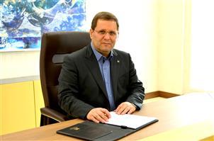 پیام تبریک مدیرعامل بانک صنعت و معدن به مناسبت هفته بسیج