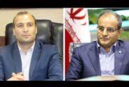 پیام تسلیت مدیرعامل به مناسبت درگذشت جناب آقای کیومرث زندیه مدیر سابق شعب استان همدان