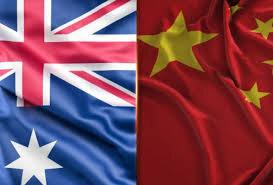 چین منکر تحریم کالاهای استرالیا شد