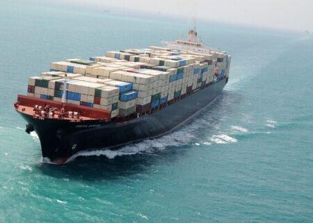 کرایه های حمل کالا با کشتی تعدیل شود