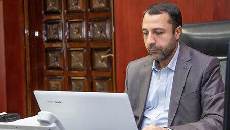 برگزاری آنلاین ششمین همایش مالی اسلامی