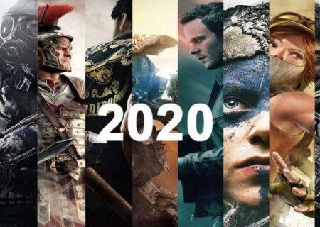 بهترین بازیهای ۲۰۲۰ ایکسباکس وان