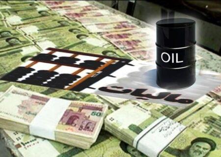 تداوم سلطنت نفت و سهم کم درآمدهای مالیاتی از بزرگان!