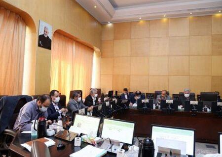تصویب کلیات طرح نظام جامع حسابداری و حسابرسی در کمیسیون اقتصادی