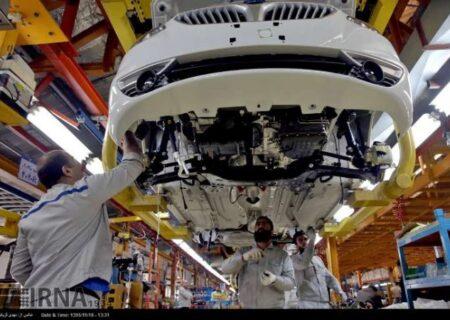 توسعه صنعت خودرو با افزایش رقابتپذیری و رفع انحصار
