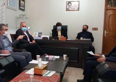 حمایت اتاق اصناف یزد از پوشش بیمه توقف کسبوکار ناشی از کرونا برای ۴۵ هزار واحد صنفی استان