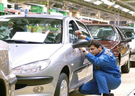 خودروهای ایرانی گرفتار طراحیهای تکراری/ کیفیت خودرو صدای وزیر را هم درآورد!