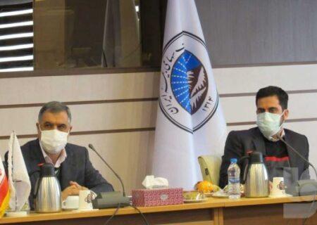 دکتر کاتب عضو کمیسیون سرمایهگذاری سندیکای بیمهگران شد