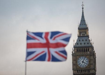 رشد اقتصادی انگلیس به بالای ۱۰ درصد رسید