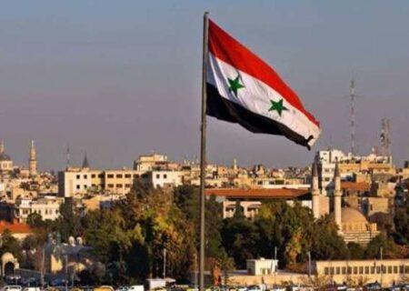 غفلت از ظرفیت صادرات به سوریه/ ضعف دیپلماسی اقتصادی مشهود است