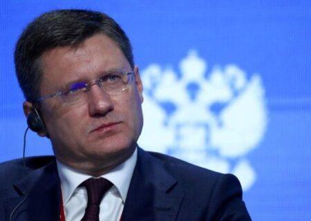 موضع گیری روسیه در آستانه نشست ژانویه اوپک پلاس