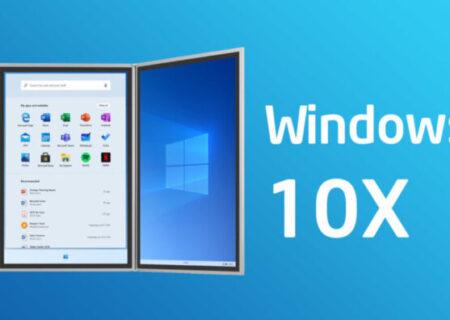 «ویندوز ۱۰X» با قابلیت استندبای مدرن عرضه می شود
