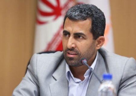 پورابراهیمی: عرضه فرآوردههای نفتی از طریق بورس انرژی تداوم یابد