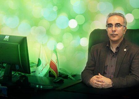 معاون مالی و سرمایه گذاری خبرداد: افزایش بیش از ۵ برابری سود پست بانک ایران در ۹ ماهه سال جاری