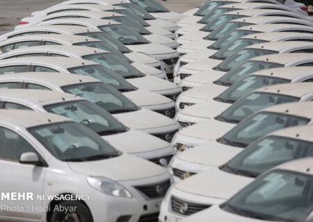 آخرین وضعیت خودروهای وارداتی دپو شده در گمرکات