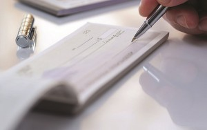 امکان ثبت اختیاری (غیرالزامی) اطلاعات چک در سامانه صیاد +مراحل ثبت