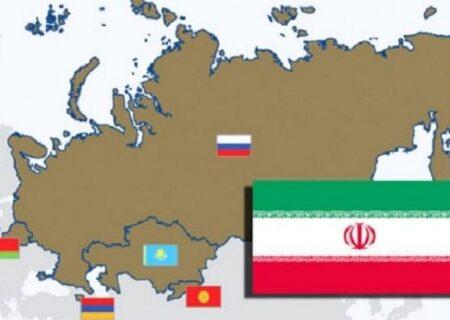 ایران به ارز یکپارچه اتحادیه اوراسیا ملحق میشود