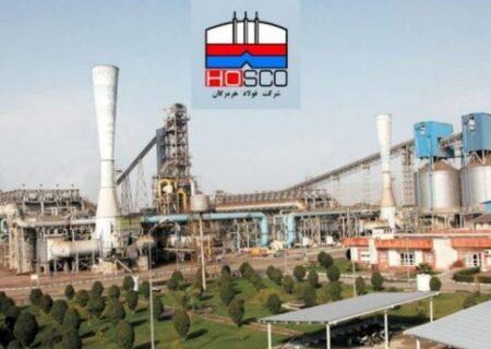 بومیسازی دانش تولید فولاد در کنار بومیسازی تکنولوژی در فولاد هرمزگان