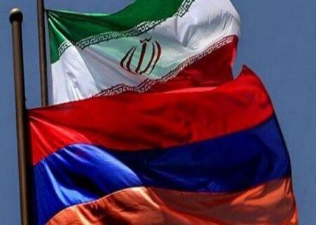 تسهیل ورود تجار ایرانی به بازار دیگر کشورها به کمک ارمنستان