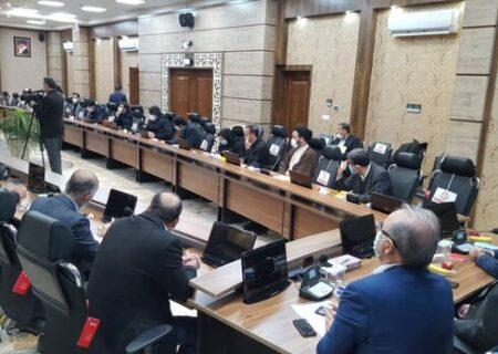 حضور اعضای کمیسیون صنایع در استان مرکزی تشریفاتی نیست