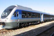 حمل و نقل ریلی به اوراسیا از حمل جاده ای مزایای بیشتری دارد